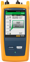 Fluke Networks Optifiber pro